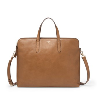 Fossil Sydney Work Bag