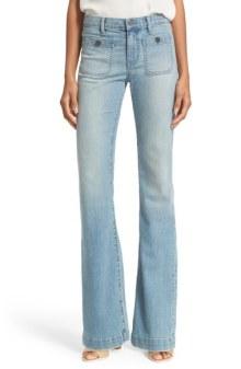 Jodie 'Enchante B' Flare Jeans