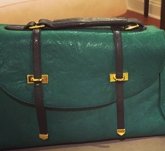A fabulous bag from Asos