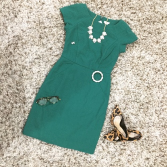 A green (fave color) from J.Crew