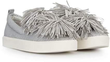 Sam Edelman Emory Pom Pom Sneakers