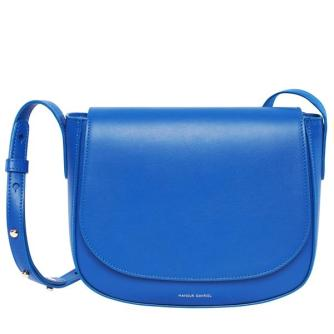 Mansur Graviel Crossbody Bag