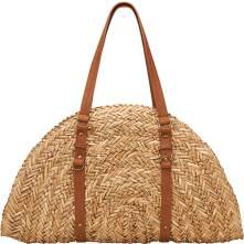 San Diego Hat Woven Straw Bag