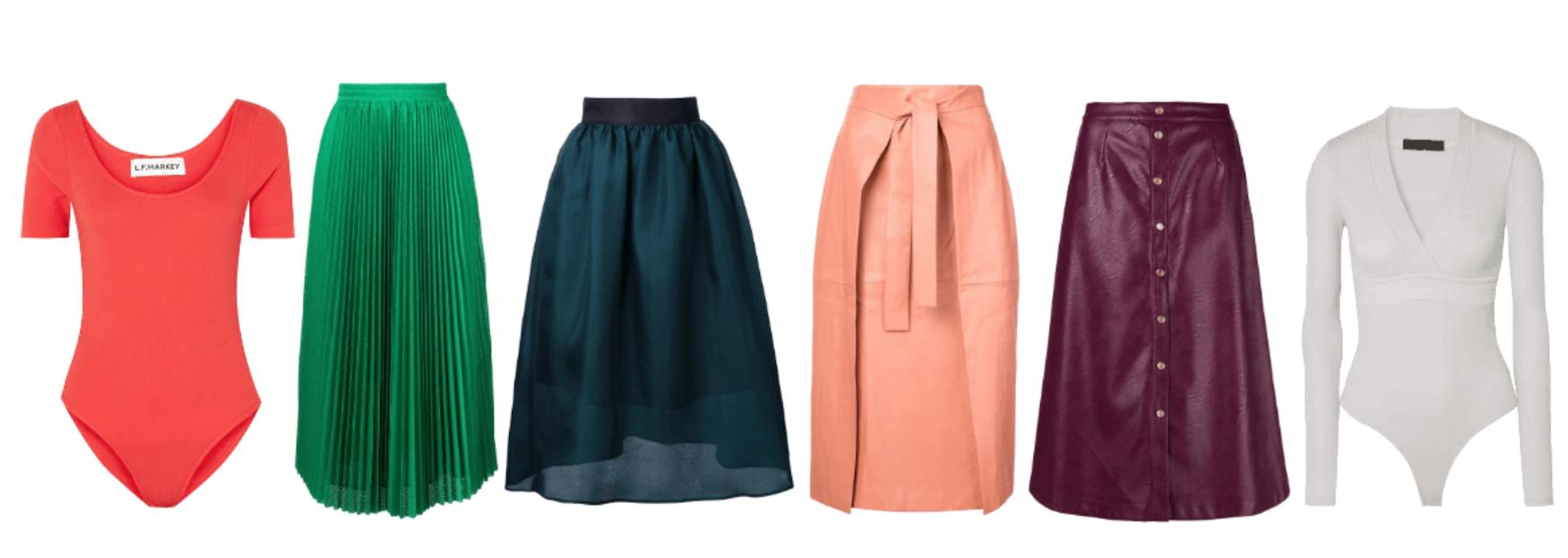 full-skirts